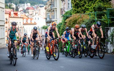 CITY TRIATHLON Karlovy Vary má nový termín